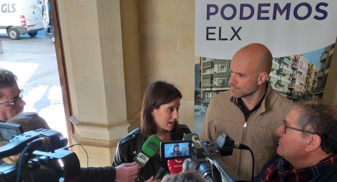 Anuncios contactos mujeres en Elche / Elx