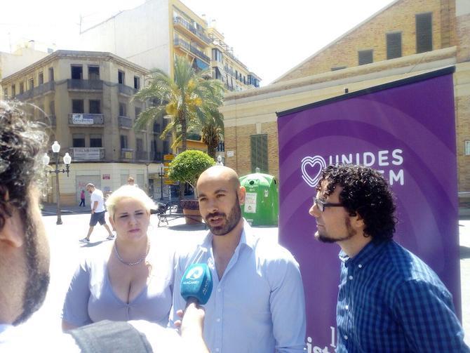 Podemos propone que Alicante se adhiera al Pacto de Milán | Alicante ...