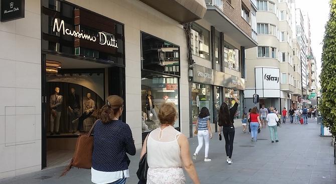 Desigualdad libertad trimestre  Más del 80% de los comercios de la avenida de Maisonnave abre el domingo |  Alicante Press | Información sobre la actualidad de Alicante