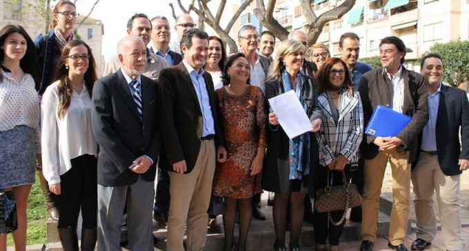 La lista del PP de Alicante ya es oficial
