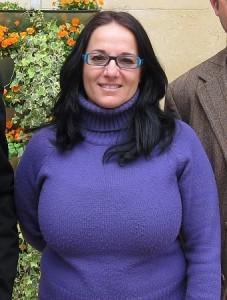 María José Espuch